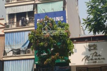 Bán nhà mặt phố Phố Huế, sát rạp Đại Nam