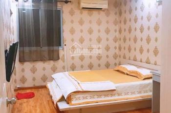 Cho thuê chung cư Vạn Đô 348Bến Vân Đồn, Phường 1, Quận 4, diện tích 100m2, thiết kế 3 phòng ngủ,