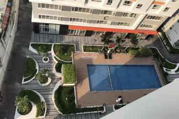 Cho thuê căn hộ Moonlight Bình Tân, căn hộ đường Số 7, 2 phòng ngủ giá 10.000,000đ