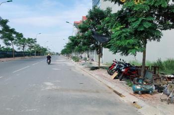 Bán nhà 5 tầng đường 21m Nguyễn Mậu Tài trung tâm hành chính, bệnh viện Gia Lâm, LH O984.134.497