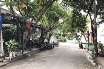 Bán nhà HXH Đường số 17 (364 Dương Quảng Hàm), P5, Gò Vấp, DT: 4x18m, CN 70m2. Giá: 4.9 tỷ TL