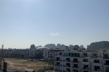 Bán biệt thự song lập KĐT Mon Bay Hạ Long