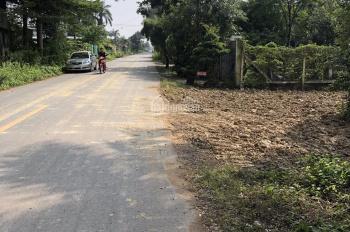 Cần bán đất mặt tiền đường Bùi Thị Điệt, xã Phạm Văn Cội, Củ Chi