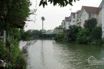 Chính chủ bán căn đơn lập 576m2 view ngã ba sông, Vinhomes Riverside 0983834864