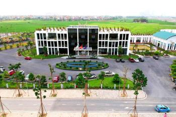Bán đất liền kề Thanh Hà Cienco 5 giá tốt nhất thị trường, lh 0988643829