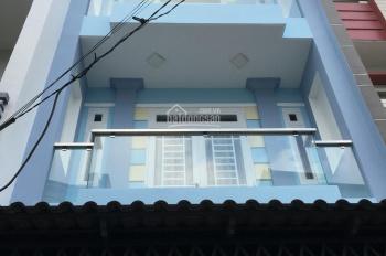 Bán nhà 4/4 đường 18, Lê Văn Quới, Bình Hưng Hòa A, Bình Tân