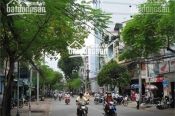 Bán nhà HXH Phạm Ngũ Lão, P3, Gò Vấp, DT: 6x14,1m, DTCN: 85m2, nhà cấp 4, giá: 8,4 tỷ TL