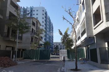 Bán 2 căn biệt thự liền nhau làn 2 Phan Huy Chú, Bồ Sơn nhìn thẳng chung cư Trầu Cau