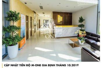 Cho thuê căn hộ CC Wilton Tower, Q. Bình Thạnh, 2PN, 75m2, 16tr/th, LH: 0909 630 793