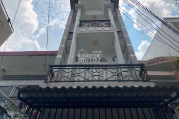 Bán nhà HXT 364 Dương Quảng Hàm quay đầu, Gò Vấp, nhà mới, đang cho thuê, giá: 8.4 tỷ TL