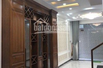 Bán nhà Phan Huy Ích, 1 trệt 2 lầu ST, DT 4x12m, giá tốt nhất chỉ 4,8 tỷ TL, gọi ngay: 0917.169.068