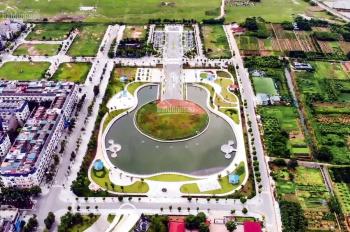 Bán gấp, bán nhanh đất dịch vụ DV07 - LK218 khu D Yên Nghĩa