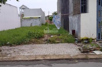 Bán đất mặt tiền đường Nguyễn Ảnh Thủ, Hóc Môn. 100m2 giá 1tỷ 200triệu, Sổ hồng riêng
