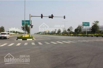 Bán đất mặt tiền đường Mỹ Phước- Tân Vạn đối diện nhà máy nước Mỹ Phước, nhà máy Kumho Tire