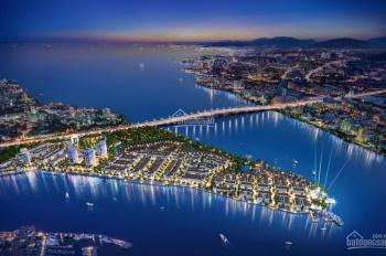 Siêu dự án Marine City! Bán gấp lô đất A09.30 100m2, giá cực thấp 13tr/m2, gọi ngay 077.6768.698