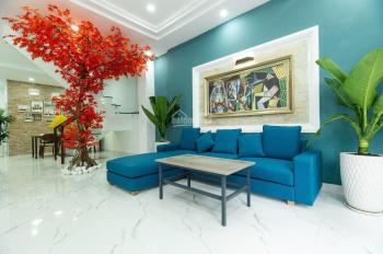 Bán nhà MT Tôn Thất Tùng, Bến Thành, Q1. DT 8x20,5m, 3 lầu. Giá 115 tỷ