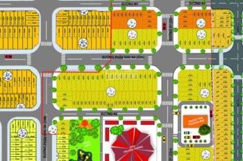 Hàng Ngộp dự án Phú Hồng Thịnh 6 Dĩ An, Giá Đầu tư, 60m2 đường 13m , sổ hồng riêng, 0898.405.502