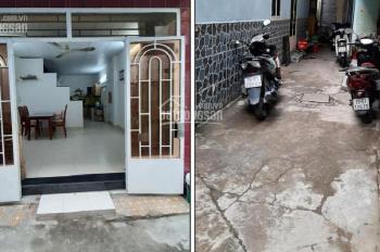 Bán Nhà Đường Ung Văn Khiêm, P26, Q. Bình Thạnh, SHR, DT 40m2, Giá 1.8 tỷ, LH 0399482580 (Lang)