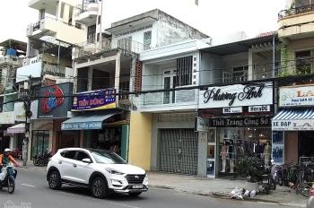 Bán nhà mặt tiền đường Ngô Gia Tự, Phước Tiến, TP. Nha Trang TTTP thuận lợi cho buôn bán, KD