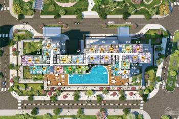 Eco green Sài Gòn mở bán tòa đẹp nhất HR3, chủ đầu tư hỗ trợ 0% LS đến khi nhận nhà.