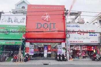 Cho thuê nhà 4 tầng mặt tiền Trần Hưng Đạo 35 triệu (Miễn trung gian)