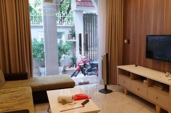 Định cư bán nhà phố ngay KDC Phú Nhuận, sông Giồng Quận 2 DT 119m2 giá 15 tỷ, sổ hồng 0944589718