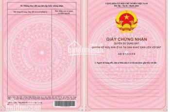 Bán nhà CHDV Nguyễn Bỉnh Khiêm gần Gem Center Q1, hầm, 6 tầng, 5.5x16m, giá 22 tỷ