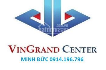 Bán nhà 2 mặt tiền đường Hồng Bàng, phường 16 Quận 11, diện tích 4.5x16m, nở hậu 7.5m, giá 18.7 tỷ