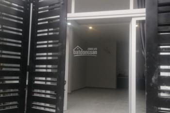 Cho thuê mặt bằng nhà mới xây hẻm 105/8B Bình Quới, phường 27, Bình Thạnh 8 tr/th. LH 0901770035