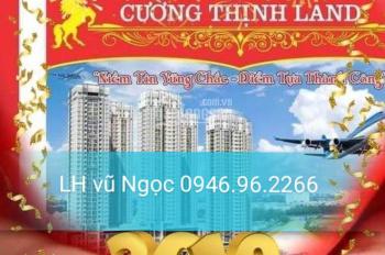 Cần bán gấp lô đất 46m2 mặt tiền 5.8m tại Dương Đình, Dương Xá, Gia Lâm, Hà Nội