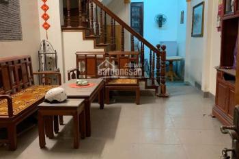 Cho thuê nhà giá siêu rẻ, rộng rãi ngõ phố 559 Kim Ngưu, nhà sạch sẽ, full đồ - Giá: 8.5 tr/tháng