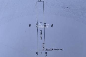 Chính chủ cẩn bán lô đất sát bên KCN Chơn Thành 1 2, BP. Gía chỉ 499tr/200m2 SỔ SẲN, LH 0385328830