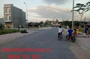 Bán đất diện tích 5x16m, đường số 3 Khu dân cư Thuận Giao 2, Phường Thuận Giao, Thuận An, BD