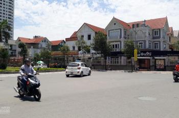 Bán biệt thự lô góc đẹp nhất KĐT Tây Nam Linh Đàm DT 270m2, giá 29 tỷ, SĐCC, vị trí KD tuyệt vời