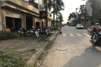 Chính chủ bán gấp lô đất làn 2 sau FPT Thị Trấn Hồ 0969322693