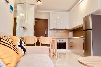 Cần cho thuê căn hộ Millennium, 2 PN 65m2 full NT, view sông 21 triệu/th, LH xem nhà 0916020270