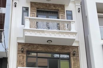 Chính chủ bán gấp nhà mặt tiền đường Hoàng Văn Thụ, DT: 6 * 16m, 5 tầng cực đẹp