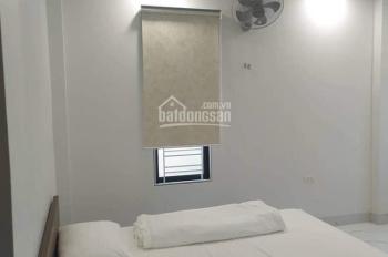 Cho thuê chung cư mini Ngọc Lâm, Long Biên, S 40m2, đầy đủ nội thất giá 5 triệu/tháng LH 098171619