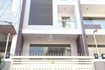 Cho thuê nhà nguyên căn đường Phan Kế Bính, Phường Đa Kao, Quận 1, 1 trệt 2 lầu, sân thượng