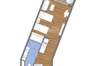 Bán căn hộ Studio 48.18m2 dự án Ariyana trong Furama Resort Đà Nẵng, bàn giao quý 2.2020 rẻ hơn 30%