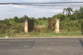 Cần bán đất mặt tiền đường Tỉnh Lộ 15, xã Phú Mỹ Hưng, Củ Chi
