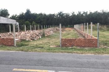 Cần bán đất mặt tiền đường Tỉnh Lộ 15, xã An Phú, Củ Chi