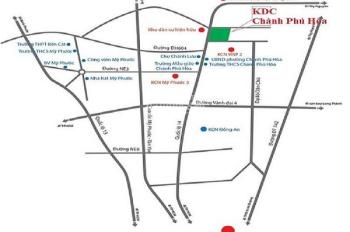 Dự án khu nhà ở Chánh Hưng nơi đầu tư sinh lời tốt nhất 2020. LH: 0908 855 314