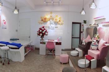 Nhà mặt phố Khâm Thiên, quận Đống Đa
