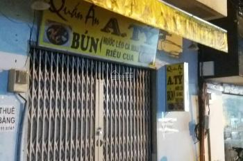 Cho thuê mặt tiền kinh doanh Hồ Văn Huê, Phú Nhuận
