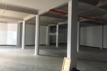 Cho Thuê 4 tầng Building MT 3 Tháng 2- Cách Mạng Tháng Tám ,16x23m, chỉ 95tr/tầng/tháng