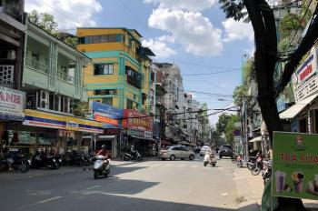 Bán nhà giá rẻ, DT: 3.5x12m, 5 tầng, nhà còn mới đường Tân Phước, P. 6, Q. 10, nhà mặt tiền