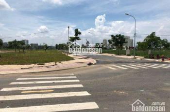 Bán đất đường 106, Man Thiện, Tăng Nhơn Phú A, Q9, TC 100%, giá từ 13tr/m2 ,LH 0901417300