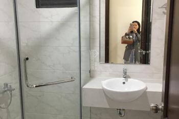 Chính chủ cho thuê căn hộ không nội thất chung cư CT2 khu đô thị VCN Phước Hải
