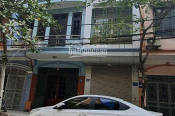 Nhà KĐT Văn Quán - Nguyễn Khuyến, Chiến Thắng, 58m2*4T, cách phố 5m, ô tô 30 chỗ qua cửa, KD, 6tỷ